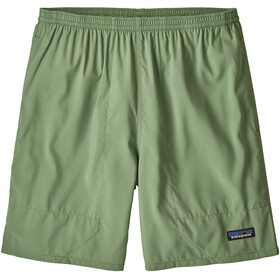Patagonia Baggies Lights Shorts Men Matcha Green